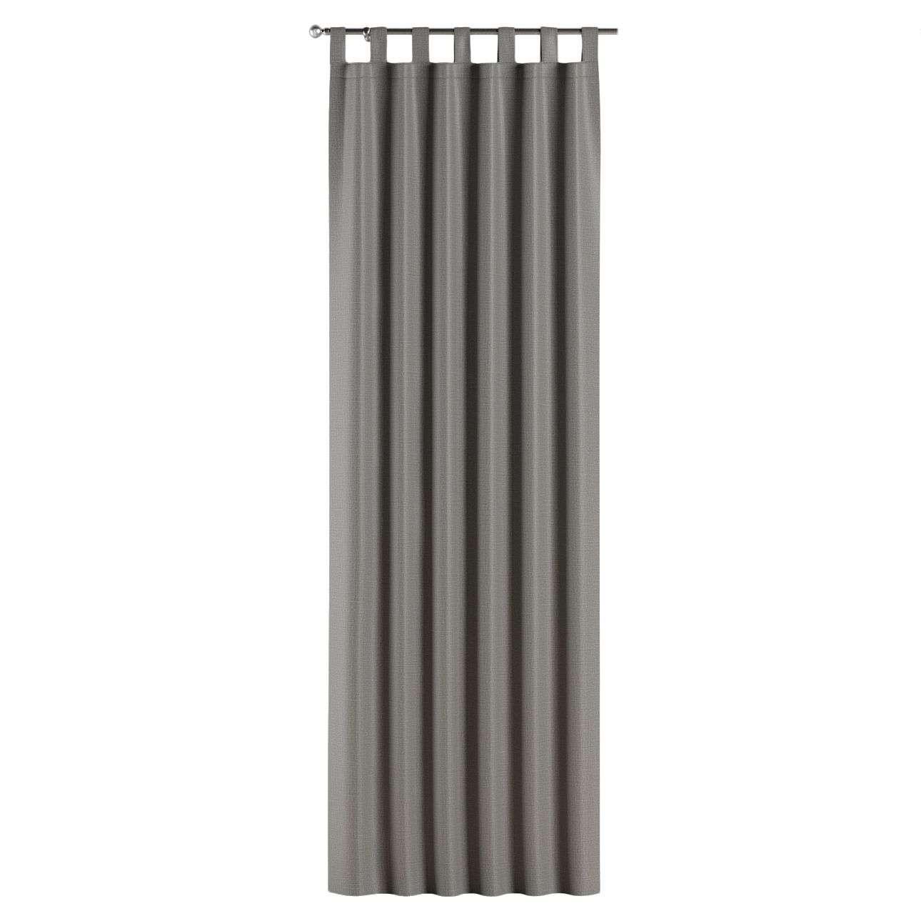Verdunklungsvorhang mit Schlaufen 1 Stck. 140x260 cm von der Kollektion Blackout (verdunkelnd), Stoff: 269-63