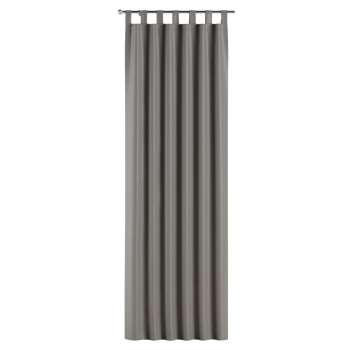Závěs zatemňující na poutkách 1ks 140x260 cm v kolekci Blackout, látka: 269-63