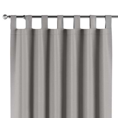 Blackout tab top curtain 269-64 light grey Collection Blackout