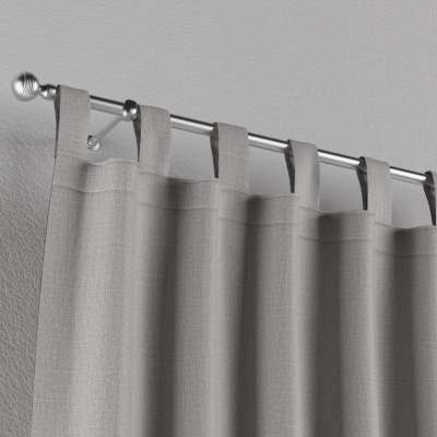 Záves zatemňujúci na pútkach V kolekcii Blackout - zatemňujúca, tkanina: 269-64