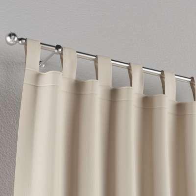 Záves zatemňujúci na pútkach V kolekcii Blackout - zatemňujúca, tkanina: 269-66
