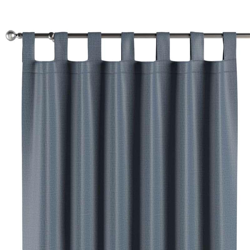 Zasłona zaciemniająca na szelkach 1 szt. w kolekcji Blackout - zaciemniające, tkanina: 269-67