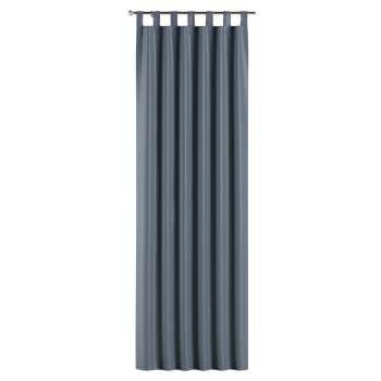 Závěs zatemňující na poutkách 1ks 140x260 cm v kolekci Blackout, látka: 269-67