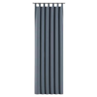 Verdunklungsvorhang mit Schlaufen von der Kollektion Blackout (verdunkelnd), Stoff: 269-67