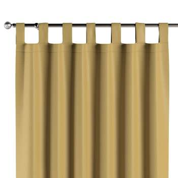 Blackout tab top curtains 140 × 260 cm (55 × 102 inch) in collection Blackout, fabric: 269-68