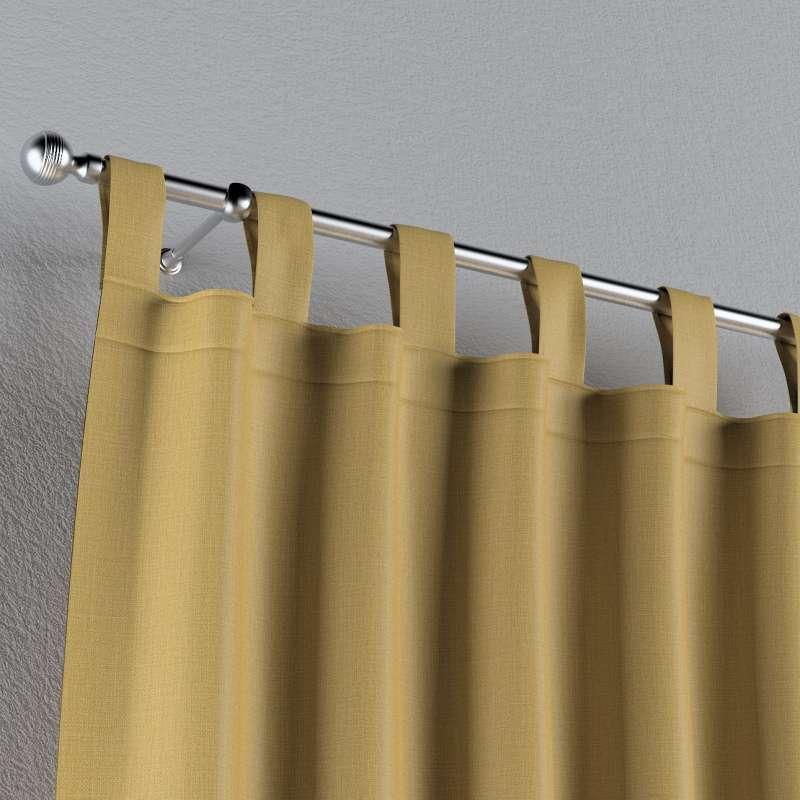 Záves zatemňujúci na pútkach V kolekcii Blackout - zatemňujúca, tkanina: 269-68