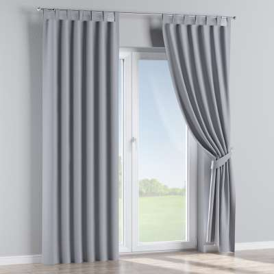 Blackout tab top curtains 269-96 Collection Royal Blackout