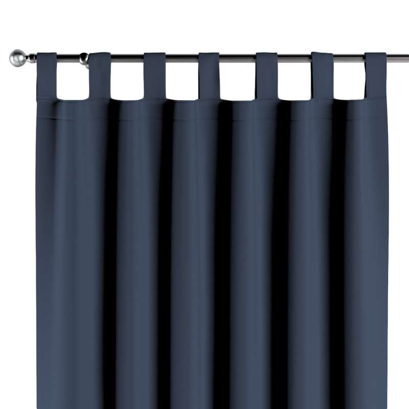 Záves zatemňujúci na pútkach V kolekcii Blackout - zatemňujúca, tkanina: 269-16