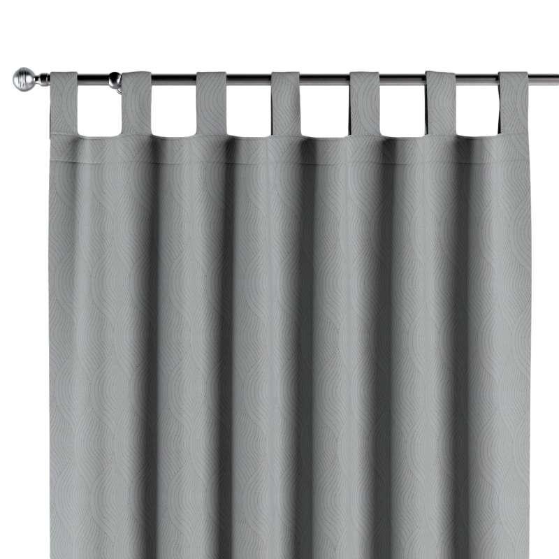 Verdunklungsvorhang mit Schlaufen von der Kollektion Blackout (verdunkelnd), Stoff: 269-19