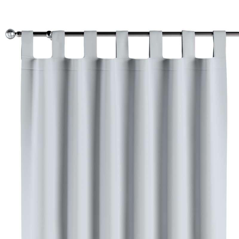 Zasłona zaciemniająca na szelkach 1 szt. w kolekcji Blackout 280cm, tkanina: 269-05