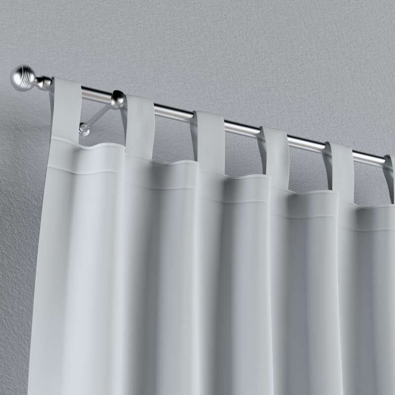 Záves zatemňujúci na pútkach V kolekcii Blackout 280 cm, tkanina: 269-05