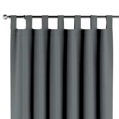 Zasłona zaciemniająca na szelkach 1 szt. w kolekcji Blackout 280cm, tkanina: 269-07