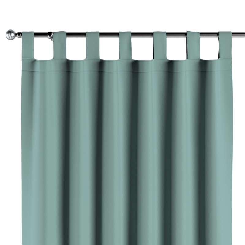 Záves zatemňujúci na pútkach V kolekcii Blackout 280 cm, tkanina: 269-09