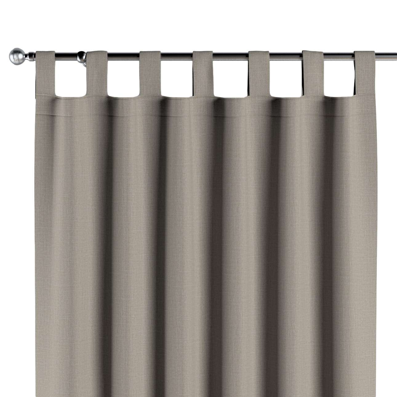 Zasłona zaciemniająca na szelkach 1 szt. w kolekcji Blackout 280, tkanina: 269-11