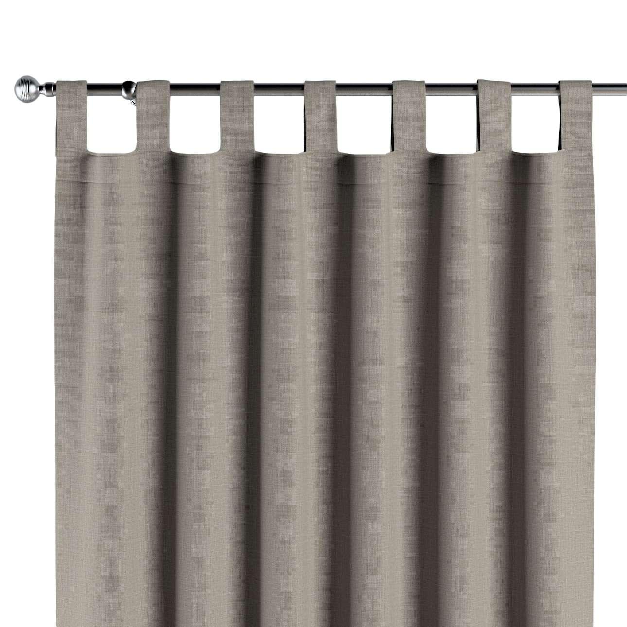 Záves zatemňujúci na pútkach V kolekcii Blackout 280 cm, tkanina: 269-11