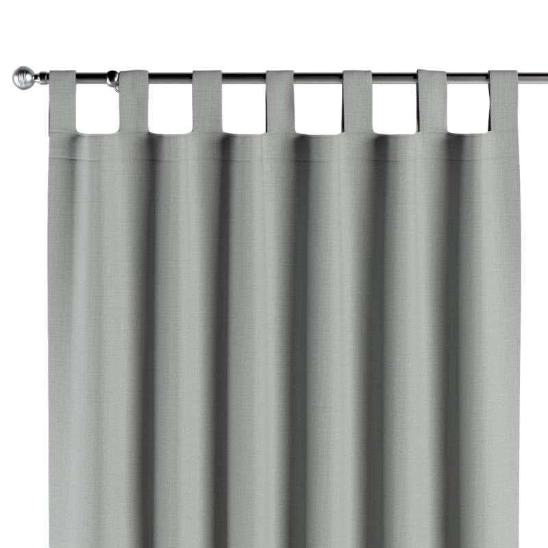 Verdunklungsvorhang mit Schlaufen von der Kollektion Blackout 280 cm, Stoff: 269-13