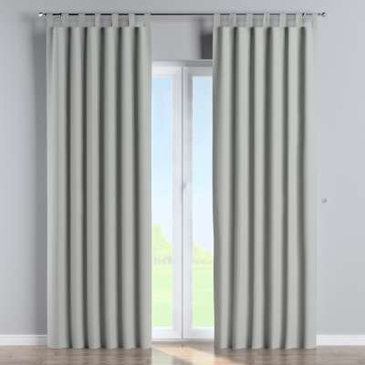 Blackout tab top curtain 269-13 grey Collection Blackout 280