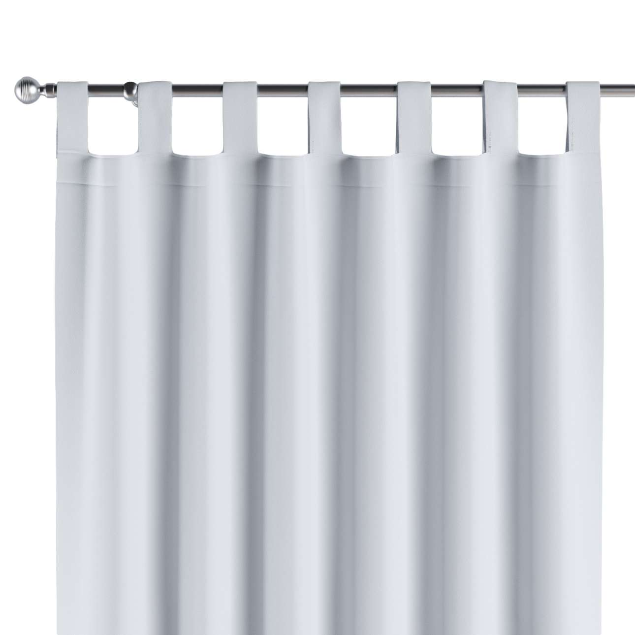 Zasłona zaciemniająca na szelkach 1 szt. 1szt 140x260 cm w kolekcji Blackout - zaciemniające, tkanina: 269-01