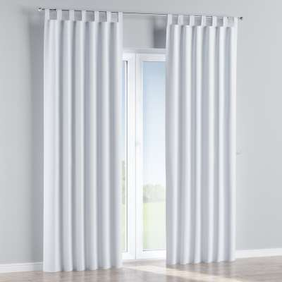 Blackout tab top curtain 269-01 off white/pale greyish Collection Blackout