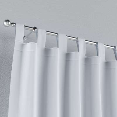Záves zatemňujúci na pútkach V kolekcii Blackout - zatemňujúca, tkanina: 269-01