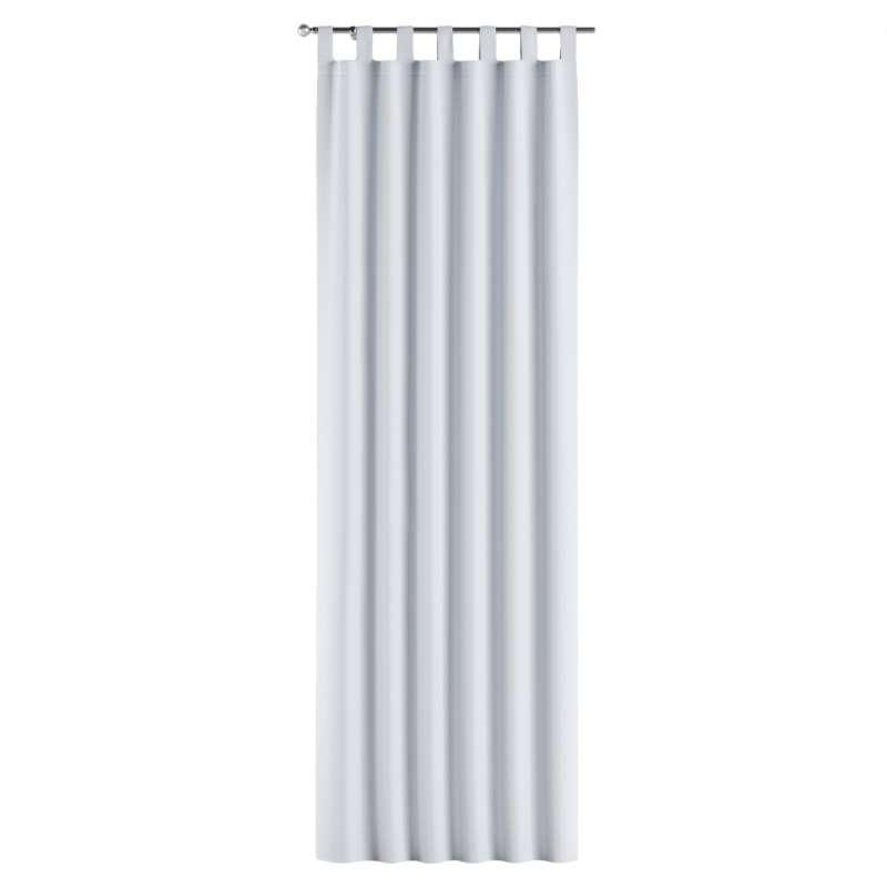 Lystet gardin med stropper fra kolleksjonen Blackout (mørklegging), Stoffets bredde: 269-01