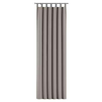 Verdunklungsvorhang mit Schlaufen 1 Stck. 140x260 cm von der Kollektion Blackout (verdunkelnd), Stoff: 269-81