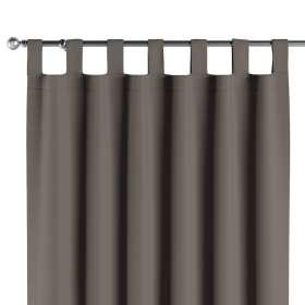 Mörkläggande gardin med hällor