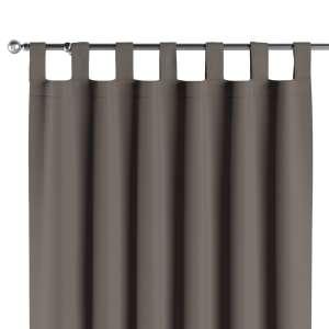 Zasłona zaciemniająca na szelkach 1 szt. 1szt 140x260 cm w kolekcji Blackout - zaciemniające, tkanina: 269-80