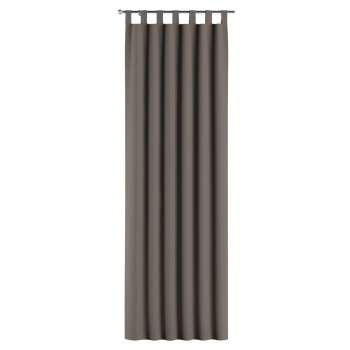 Závěs zatemňující na poutkách 1ks 140x260 cm v kolekci Blackout, látka: 269-80