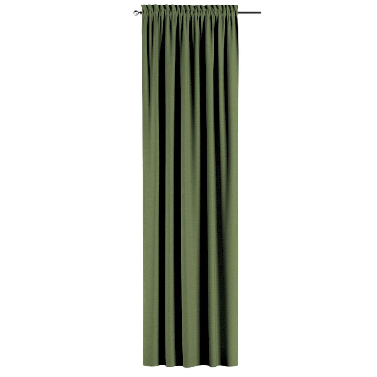 Zatemňujúci záves s navliekacou riasiacou páskou V kolekcii Blackout 280 cm, tkanina: 269-15