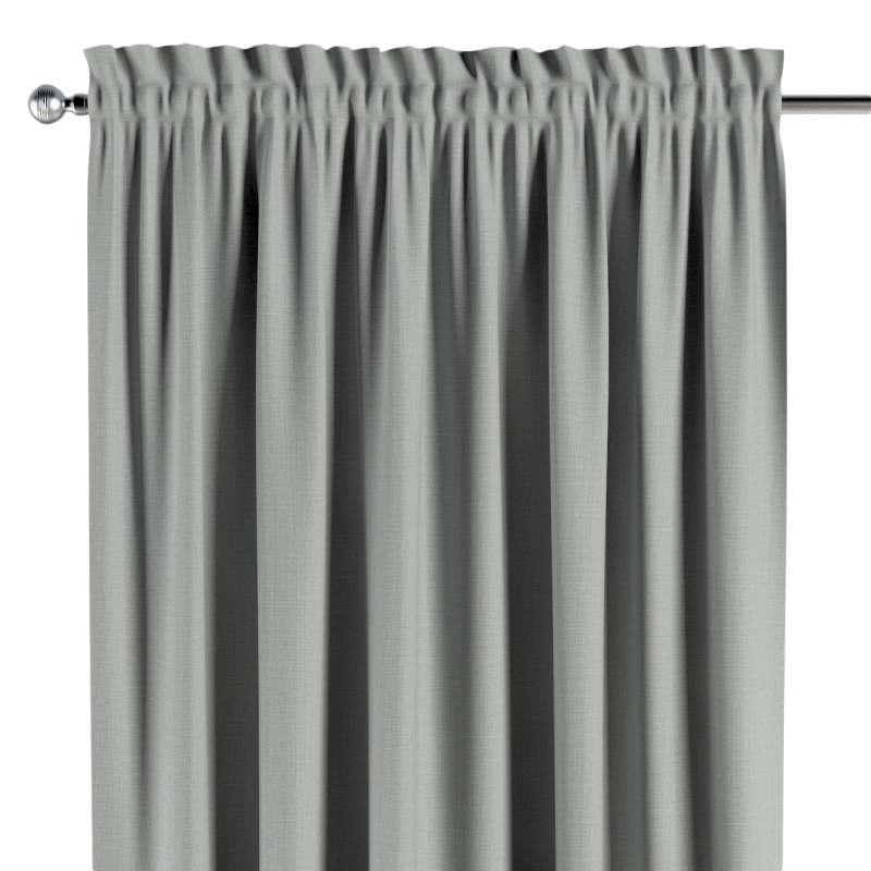 Zatemňujúci záves s navliekacou riasiacou páskou V kolekcii Blackout 280 cm, tkanina: 269-13
