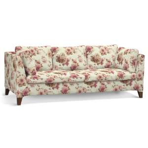 Pokrowiec na sofę Stockholm 3-osobową sofa Stockholm 3-osobowa w kolekcji Mirella, tkanina: 141-06