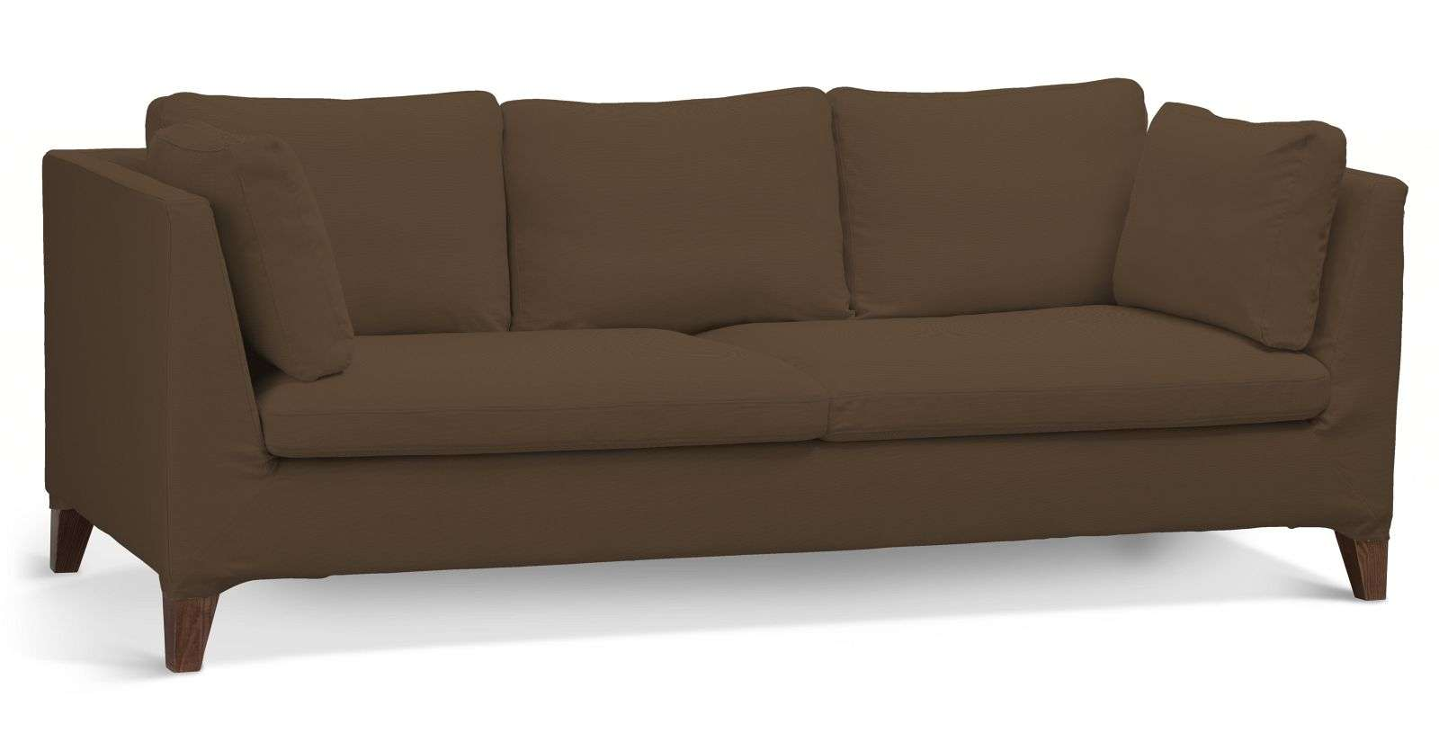Užvalkalas IKEA trivietei sofai Stockholm  IKEA sofa Stockholm trivietė kolekcijoje Cotton Panama, audinys: 702-02