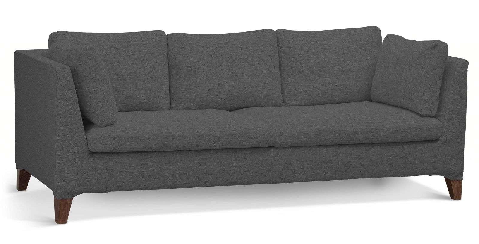 Užvalkalas IKEA trivietei sofai Stockholm  IKEA sofa Stockholm trivietė kolekcijoje Edinburgh , audinys: 115-77