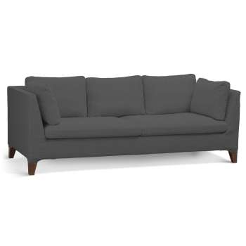 Pokrowiec na sofę Stockholm 3-osobową w kolekcji Edinburgh, tkanina: 115-77