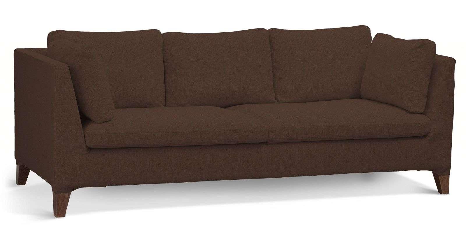 Užvalkalas IKEA trivietei sofai Stockholm  IKEA sofa Stockholm trivietė kolekcijoje Chenille, audinys: 702-18