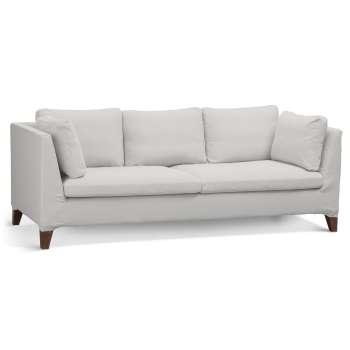 Pokrowiec na sofę Stockholm 3-osobową sofa Stockholm 3-osobowa w kolekcji Etna , tkanina: 705-01