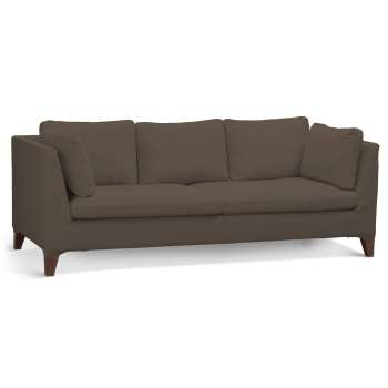 Pokrowiec na sofę Stockholm 3-osobową sofa Stockholm 3-osobowa w kolekcji Etna , tkanina: 705-08