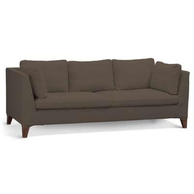 Pokrowiec na sofę Stockholm 3-osobową w kolekcji Etna, tkanina: 705-08