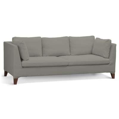 Pokrowiec na sofę Stockholm 3-osobową w kolekcji Bergen, tkanina: 161-83