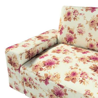 Pokrowiec na sofę Kivik 3-osobową, rozkładaną w kolekcji Londres, tkanina: 141-06