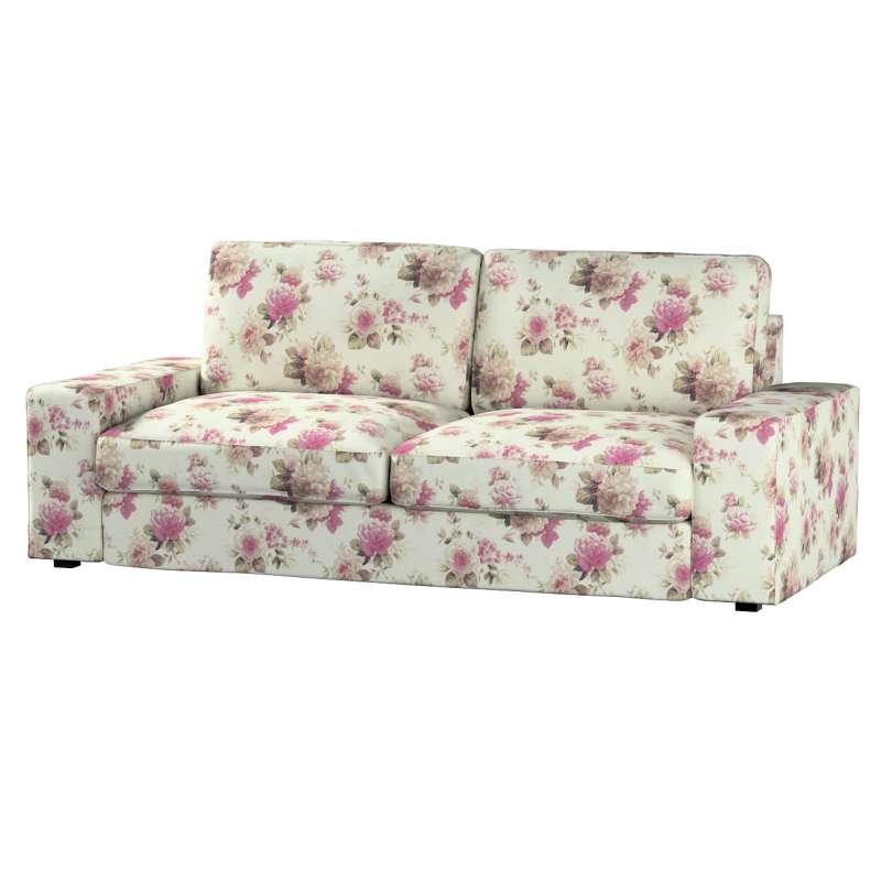 Phenomenal Kivik 3 Seater Sofa Bed Cover Bralicious Painted Fabric Chair Ideas Braliciousco