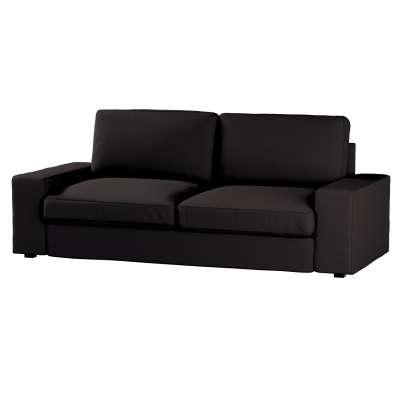 Poťah na sedačku Kivik 3-os., rozkladacia V kolekcii Cotton Panama, tkanina: 702-09