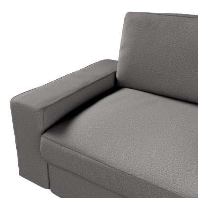 Pokrowiec na sofę Kivik 3-osobową, rozkładaną w kolekcji Edinburgh, tkanina: 115-77