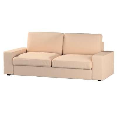 Pokrowiec na sofę Kivik 3-osobową, rozkładaną w kolekcji Edinburgh, tkanina: 115-78