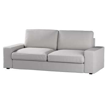 Pokrowiec na sofę Kivik 3-osobową, rozkładaną Sofa Kivik 3-osobowa rozkładana w kolekcji Chenille, tkanina: 702-23