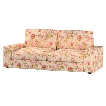Pokrowiec na sofę Kivik 3-osobową, rozkładaną Sofa Kivik 3-osobowa rozkładana w kolekcji Londres, tkanina: 123-05