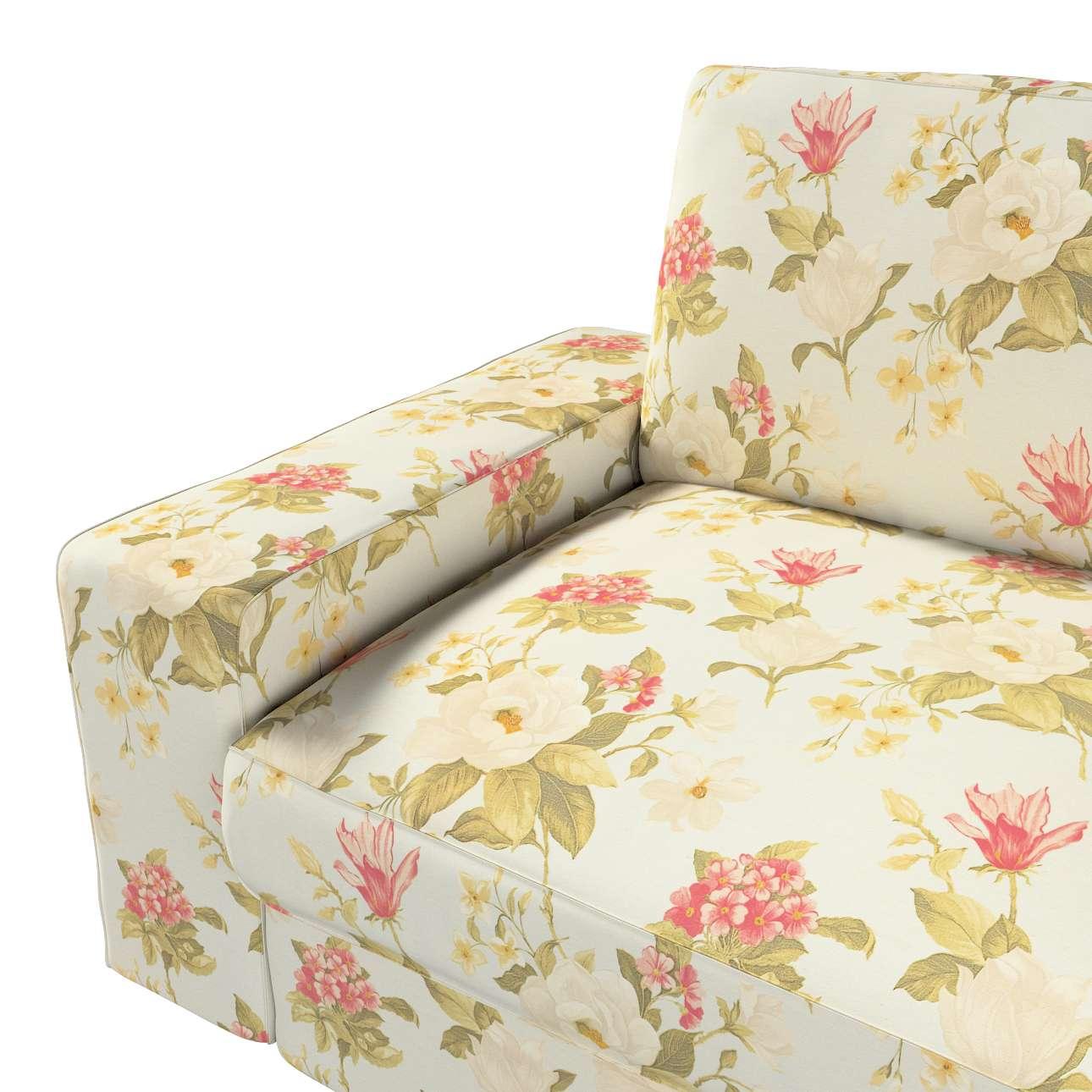 Poťah na sedačku Kivik 3-os., rozkladacia V kolekcii Londres, tkanina: 123-65