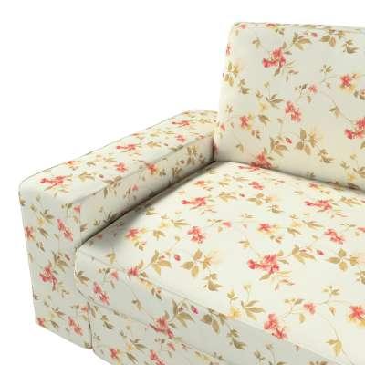 Pokrowiec na sofę Kivik 3-osobową, rozkładaną w kolekcji Londres, tkanina: 124-65