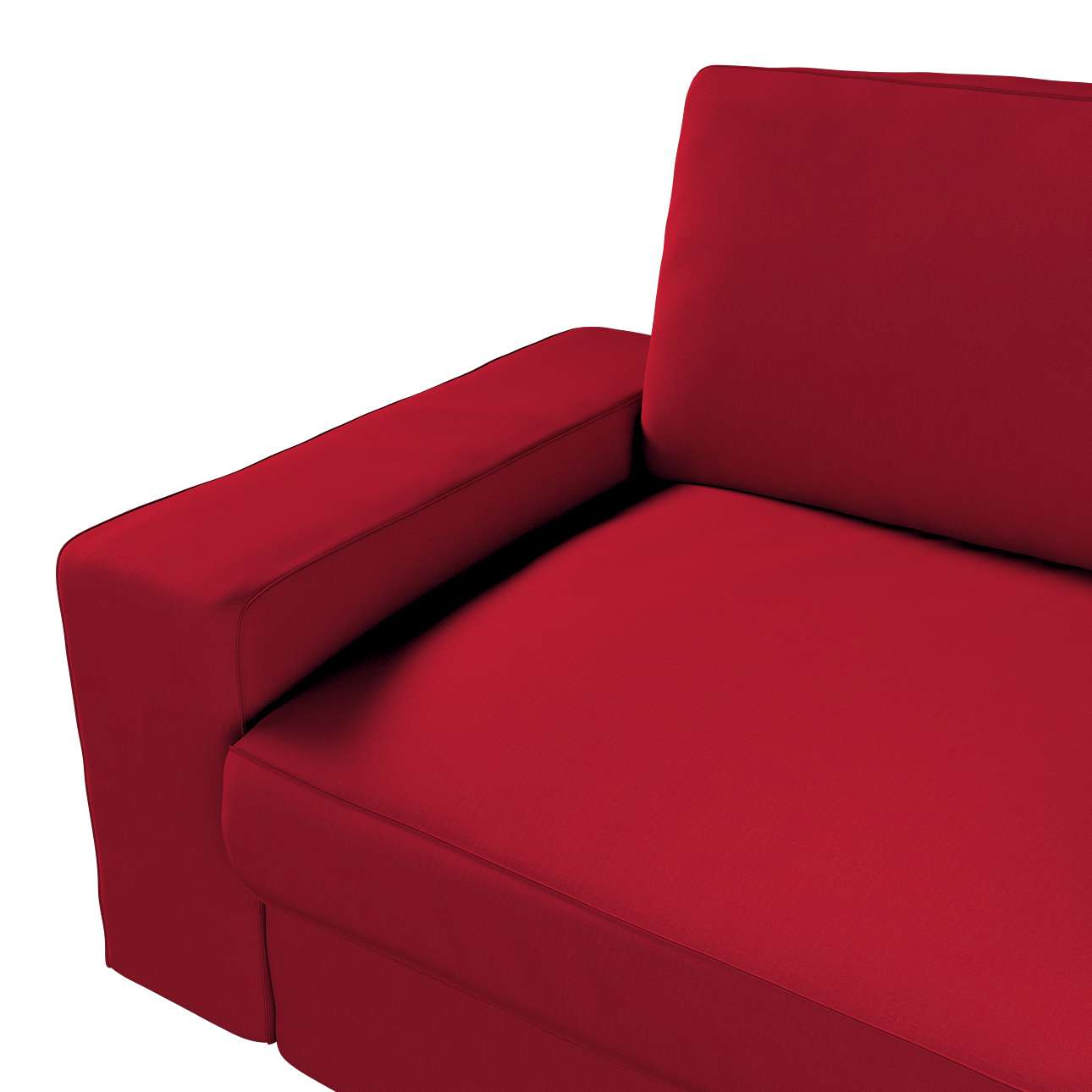 Kivik betræk 3 personer sovesofa fra kollektionen Etna, Stof: 705-60